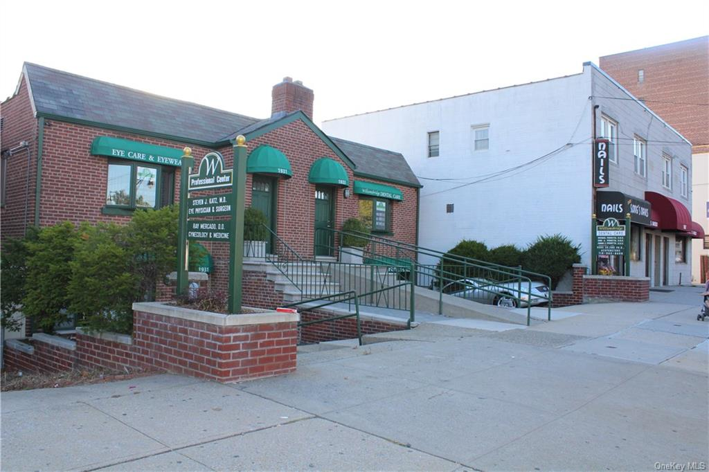 Commercial Lease Williamsbridge Road  Bronx, NY 10461, MLS-H5050572-2