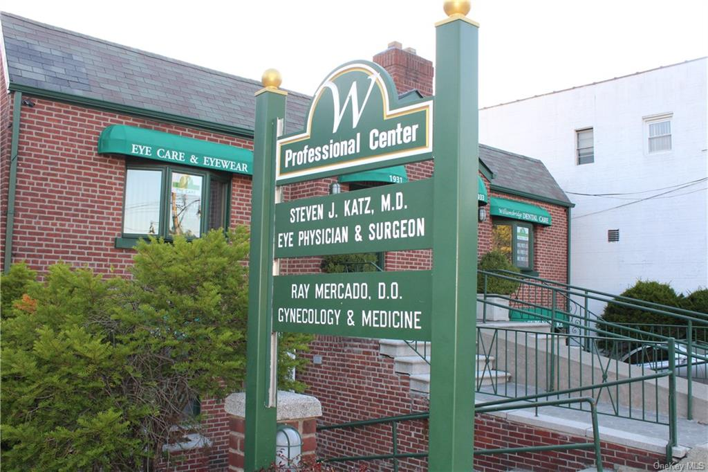 Commercial Lease Williamsbridge Road  Bronx, NY 10461, MLS-H5050572-4