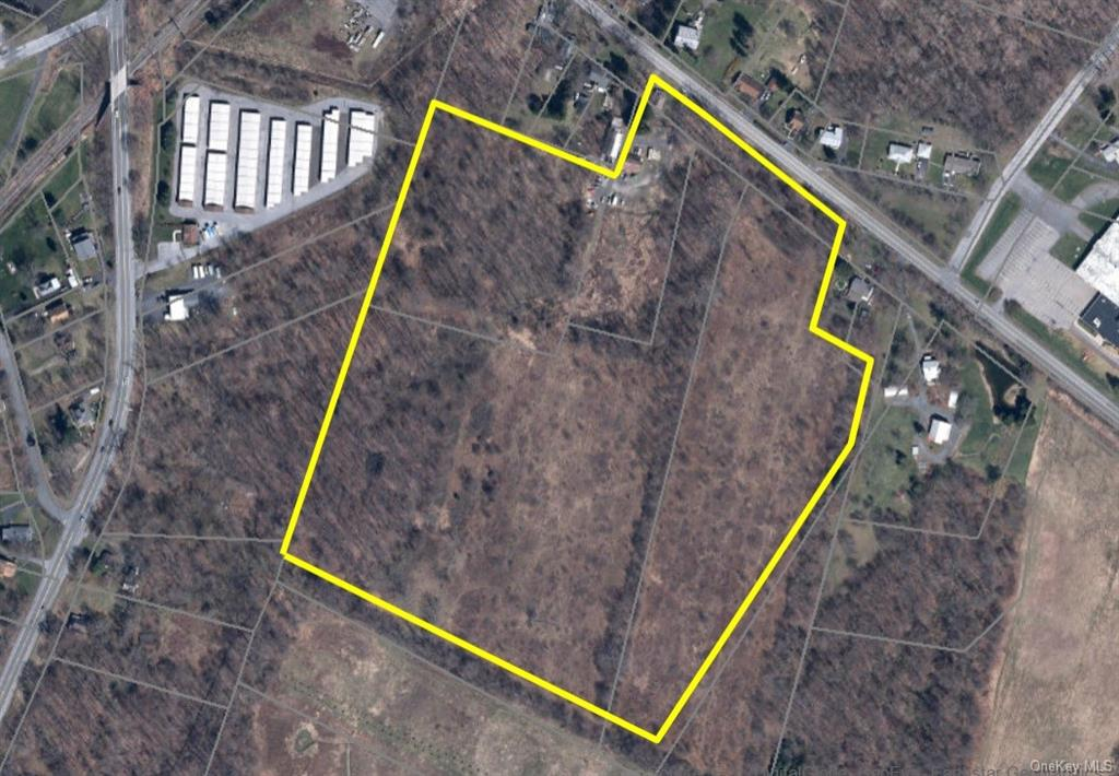 Coldenham Road, Montgomery Town, New York 12586, ,Land,For Sale,Coldenham Road,H5079254
