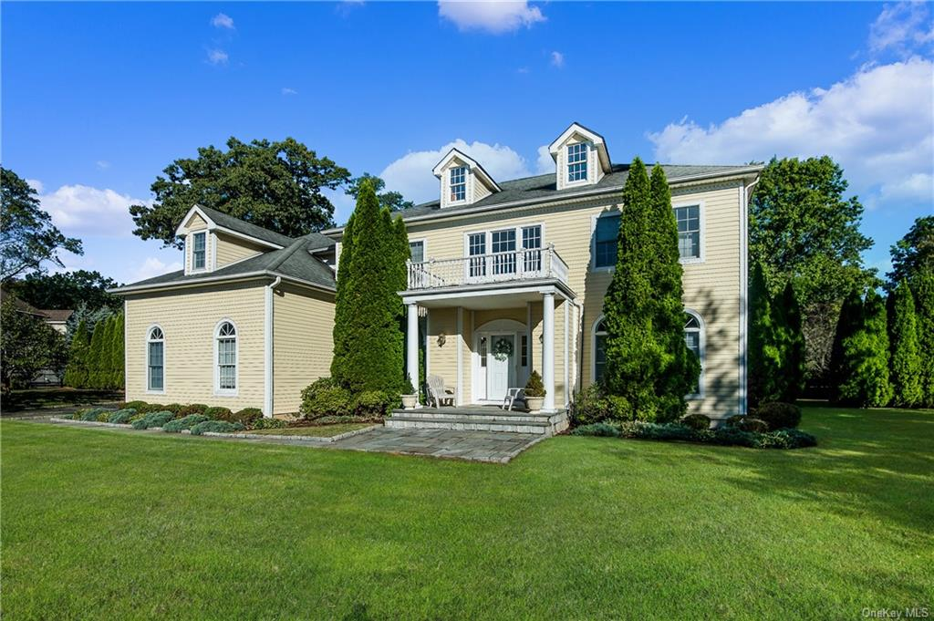 2 Forest Lake Drive, Harrison, NY 10604