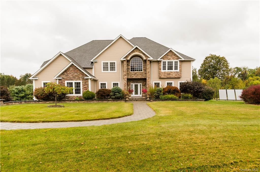 74 Cunningham Drive, Union Vale, NY 12540