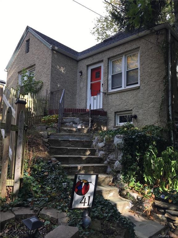41 Barker Street, Mount Kisco, NY 10549