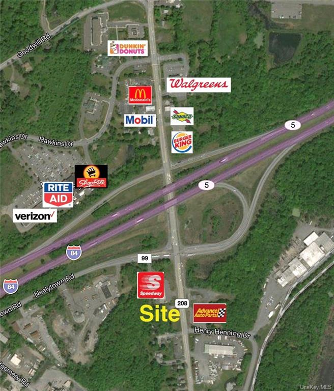 2045 State Route 208, Montgomery Town, NY 12549