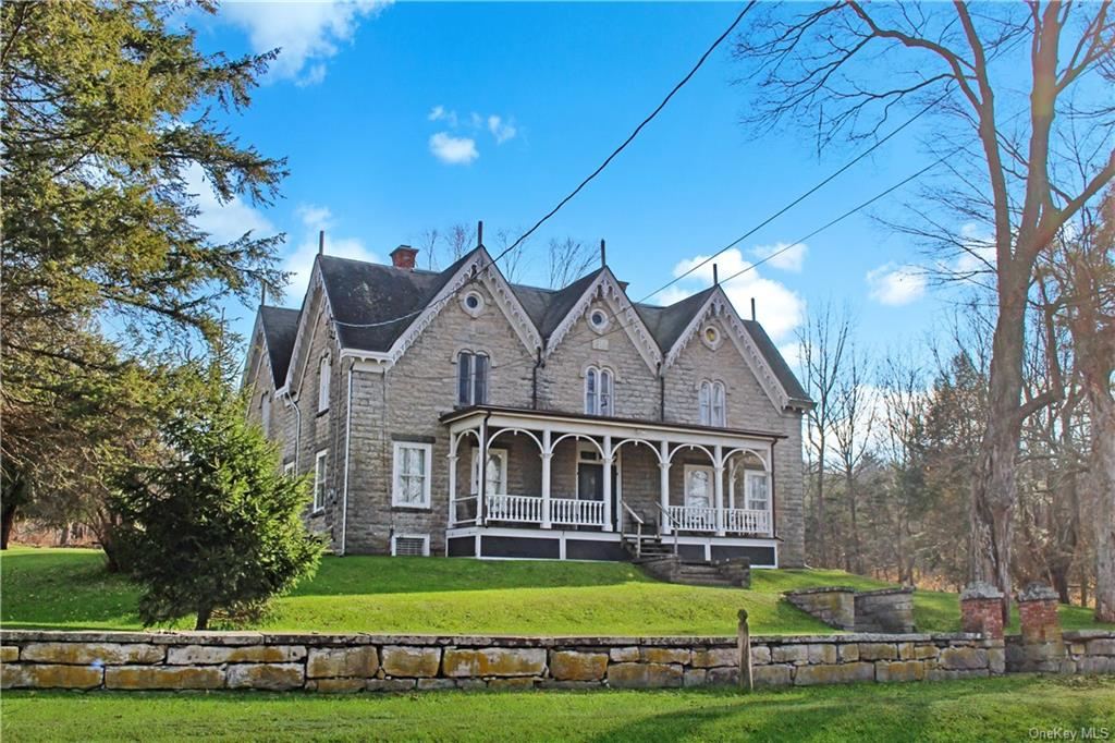 2455 State Route 209, Marbletown, NY 12401