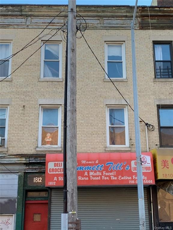 Commercial Lease Cedar Avenue  Bronx, NY 10453, MLS-H5126518-2