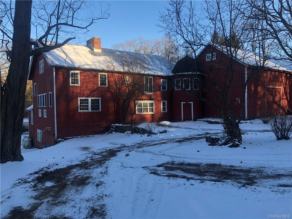 367 County Route 13, Chatham, NY 12136
