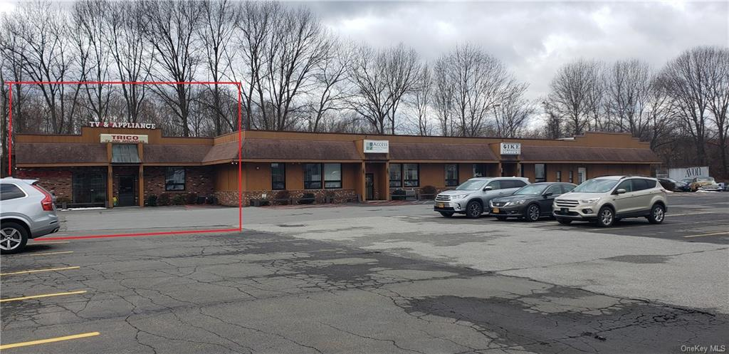 177 Jersey Avenue, Port Jervis, New York 12771, ,Commercial,For Rent,Jersey,H6009760