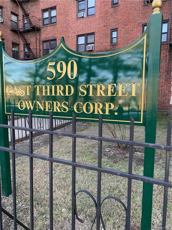 590 E Third St. Street E 3A