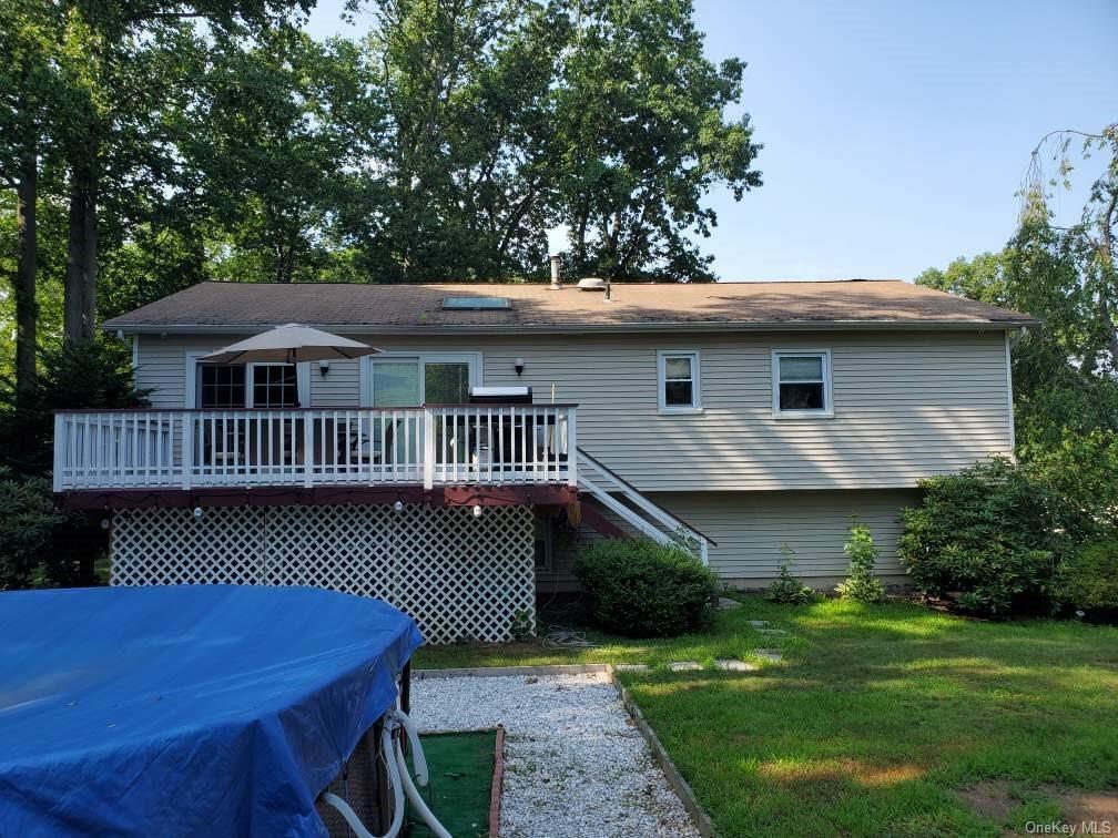 Single Family Kent Street  Rockland, NY 10956, MLS-H6013449-26