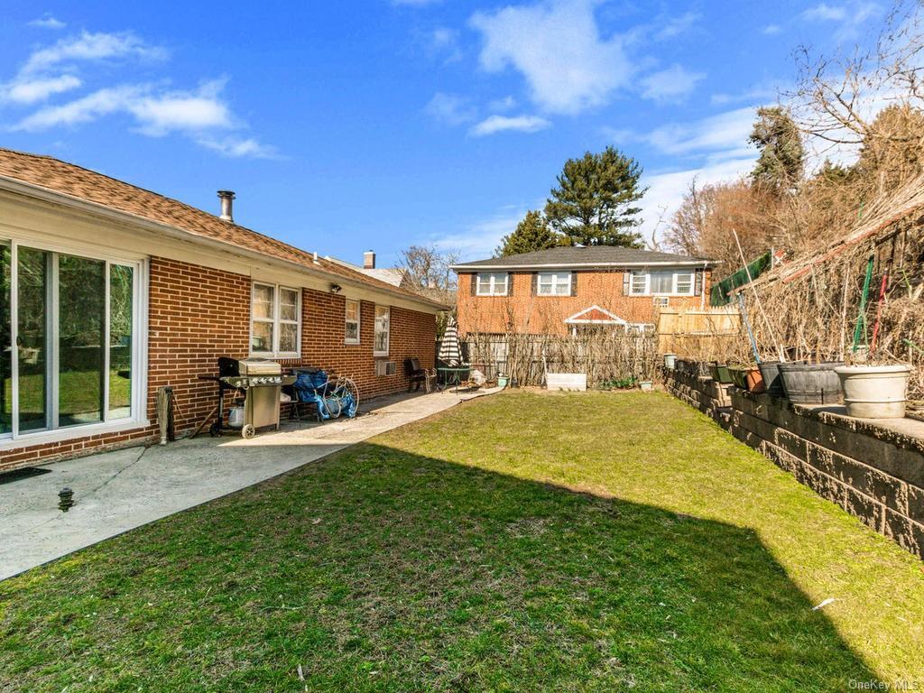 Single Family Shonnard Terrace  Westchester, NY 10701, MLS-H6014968-3