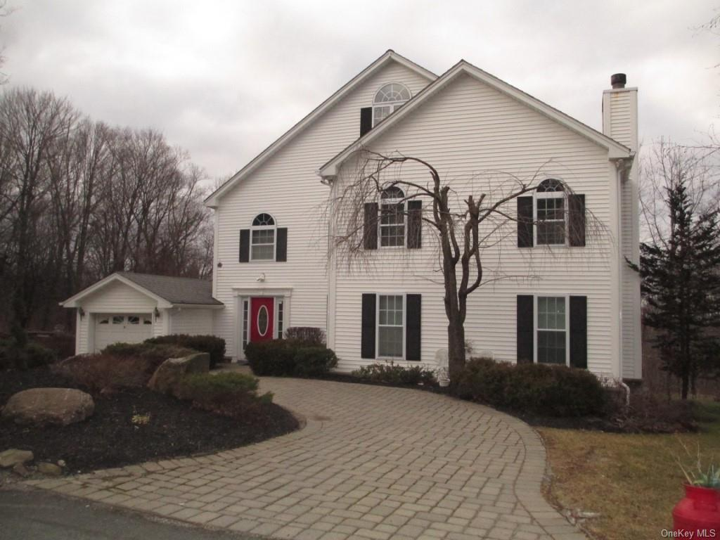 11 Stage Coach Road, Warwick Town, NY 10990