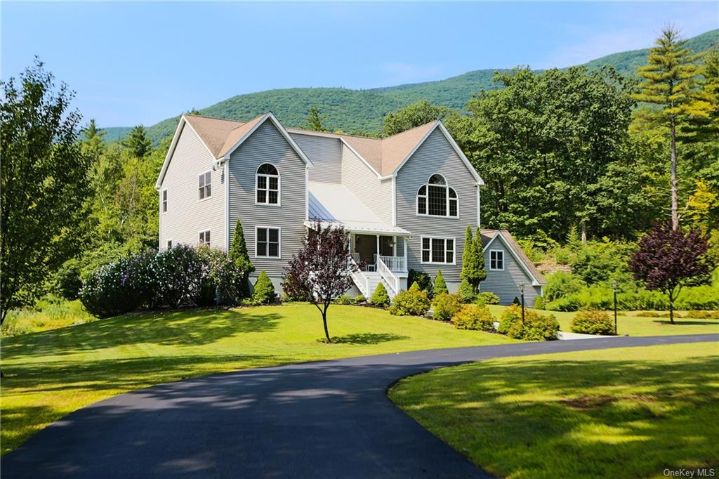 59 Cole Bank Road, Saugerties Town, NY 12477