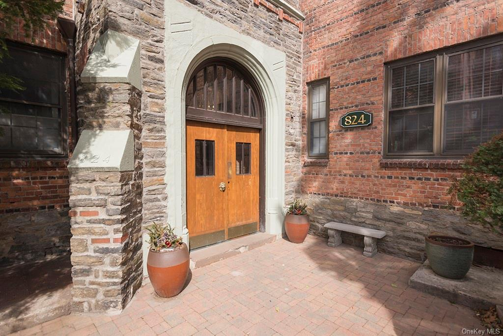Accepted Offer..Commuters Dream! Beautiful and Spacious 2 Bdrm Unit in Pre-War Bldg- Featuring Working Stone Fireplace, High Ceilings, Hardwood Floors Throughout- Enclosed Terrace/Sunroom. Lovely Courtyards and Outside Seating Areas. All This Plus A Pet-Friendly Building! Great Location, Short Walk to Metro North RR, Shops and Dining. Close to all Major Highways. There is an annual assessment during the months of April for $937.25 and May for $937.25 totaling $1,874.50 for capital improvements Commuter's Dream!! Beautiful and Spacious 2 Bdrm Unit in Pre-War Bldg- Featuring Working Stone Fireplace, High Ceilings, Hardwood Floors Throughout- Enclosed Terrace/Sunroom. Lovely Courtyards and Outside Seating Areas. All This Plus A Pet-Friendly Building! Great Location,---Short Walk to Metro North RR, Shops and Dining. Close to all Major Highways.