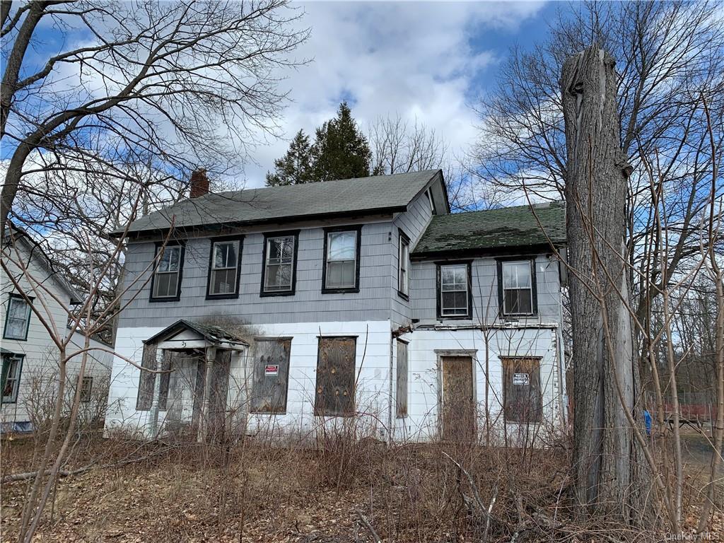 Single Family Grove Street  Green, NY 12413, MLS-H6025141-2