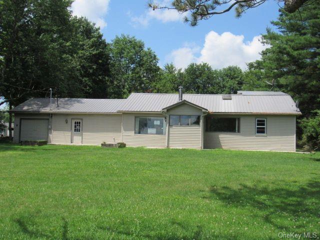 184 Bushville Swan Lake Road