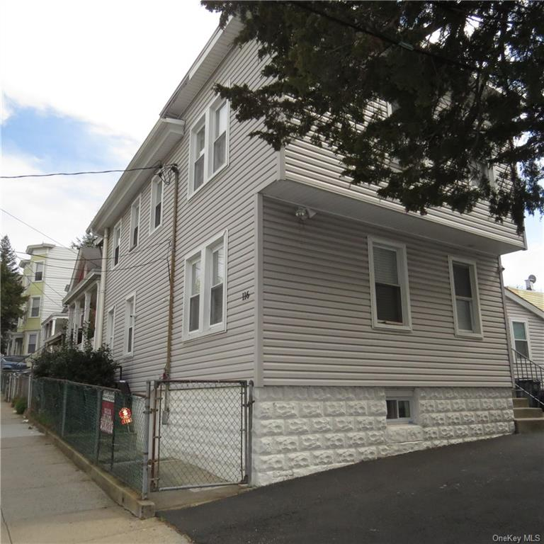 Residential Lease in Yonkers - Webster Avenue  Westchester, NY 10701
