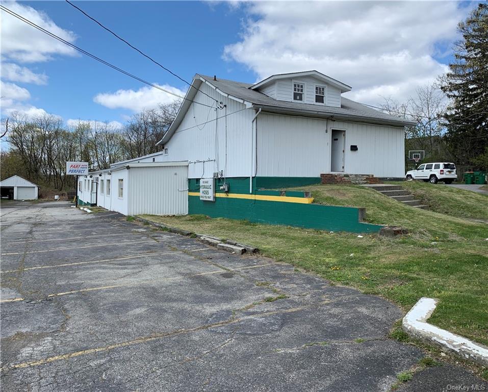 457 Violet Avenue, Hyde Park, New York 12601, ,Commercial,For Rent,Violet,H6037417