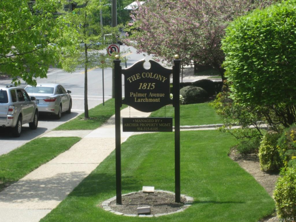 1815 Palmer Avenue BB