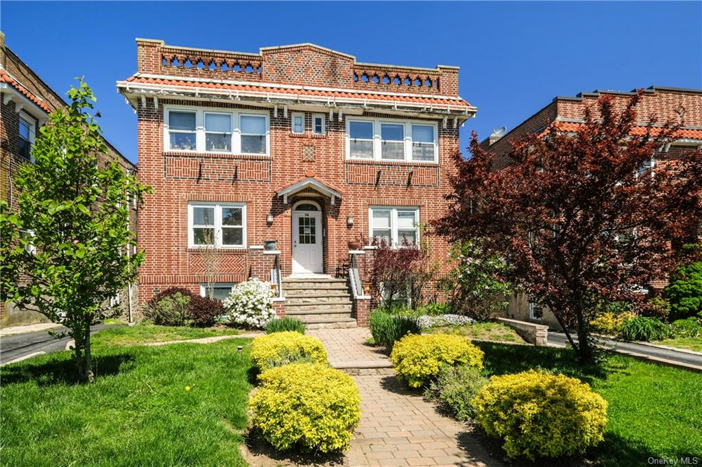 Residential Lease Grant Avenue  Westchester, NY 10603, MLS-H6038373-21