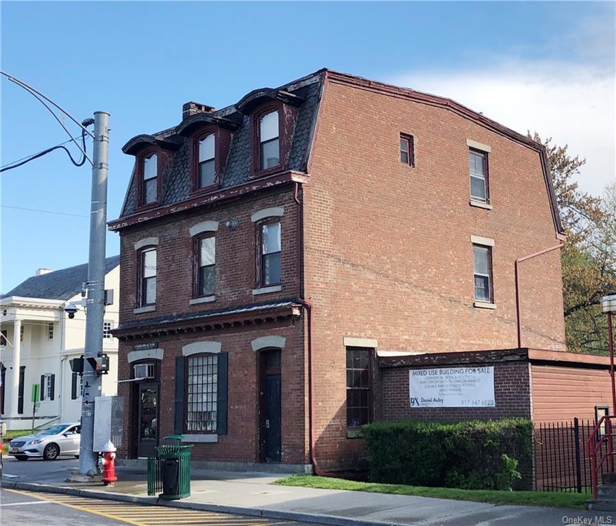 403 Main Street, Beacon, NY 12508