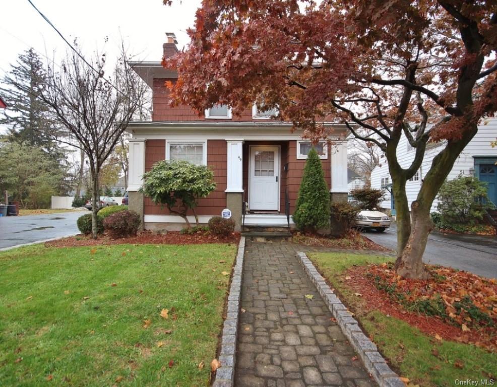 49 Upper Croton Avenue, Ossining, NY 10562