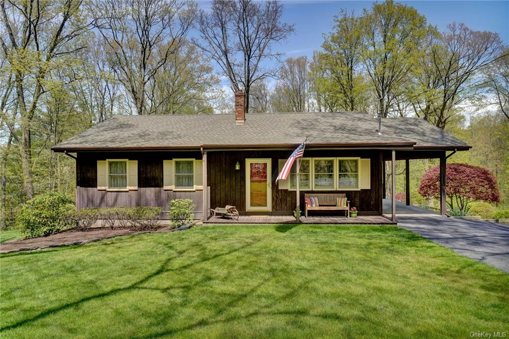 35 Old Mt Peter Road, Warwick Town, NY 10990
