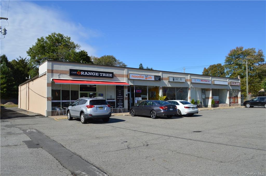 86 Route 303, Orangetown, New York 10983, ,Commercial,For Rent,Route 303,H6040000