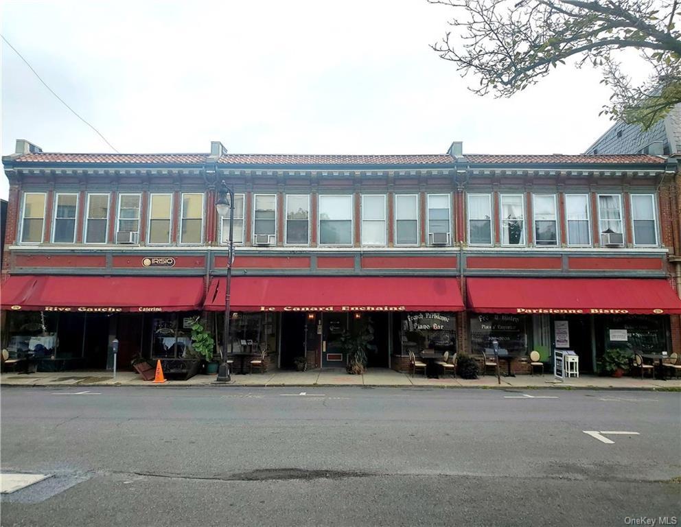 276 Fair Street, Kingston City, NY 12401