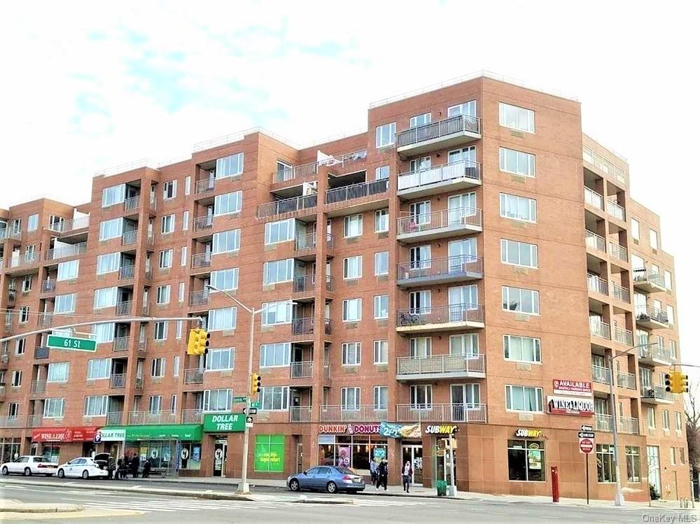 Property for sale at 63-14 Queens Boulevard Unit: 3R, Woodside,  New York 11377