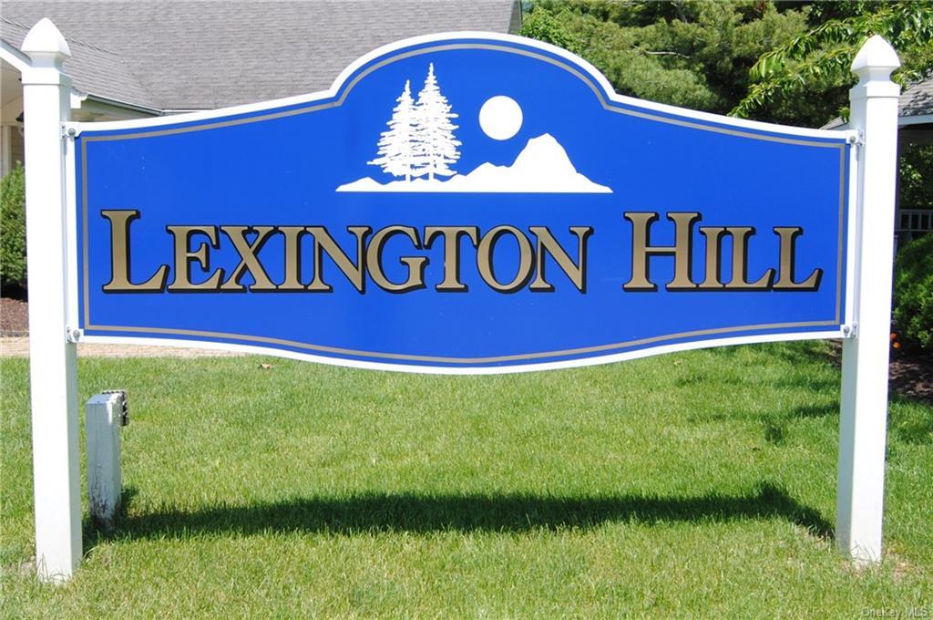 5 Lexington Hill 2, Harriman, NY 10926