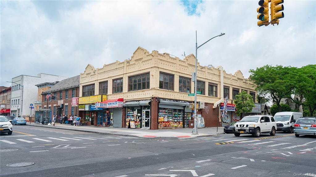 2281 Church Avenue, Flatbush, New York 11226, ,Commercial,For Sale,Church,H6045357