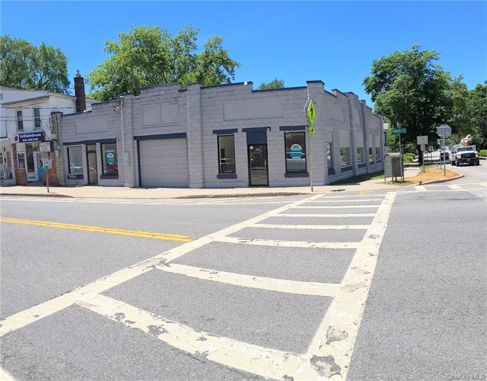 106 Main Street, Chester Town, New York 10918, ,Commercial,For Rent,Main,H6047414