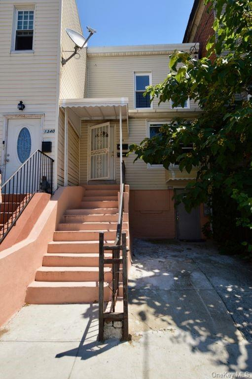 Property for sale at 1338 Chisholm Street, Bronx,  New York 10459
