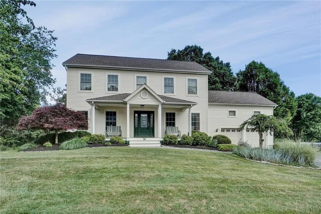 96 Winchester Drive, Monroe Town, NY 10950