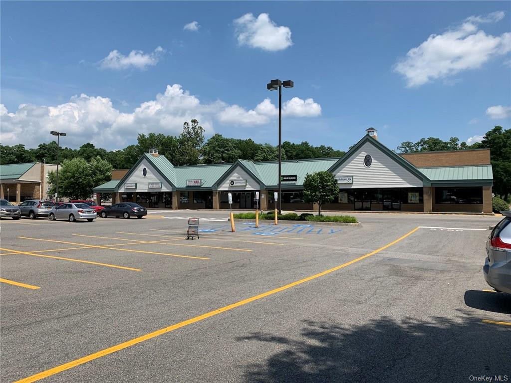 158 Route 22, Pawling, New York 12564, ,Commercial,For Rent,Route 22,H6052011