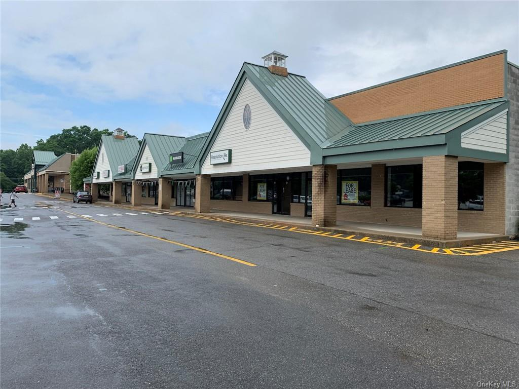158 Route 22, Pawling, New York 12564, ,Commercial,For Rent,Route 22,H6052014
