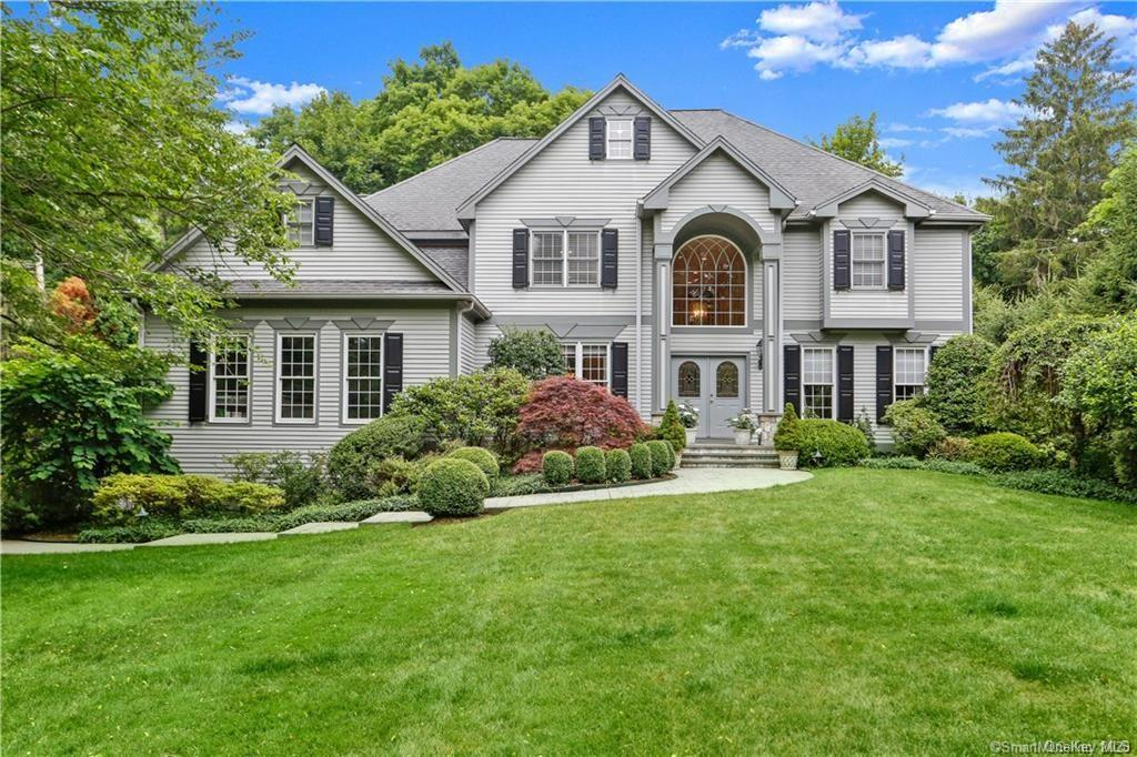 Single Family in Stamford - Norwalk Road  Out Of Area, NY 06850