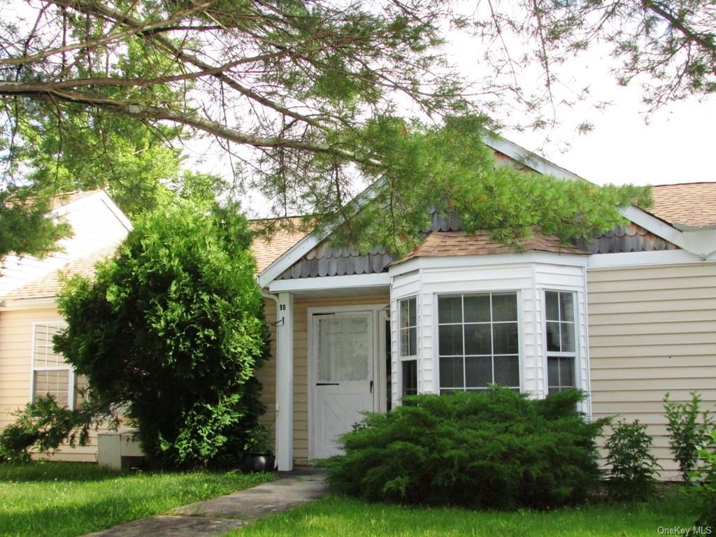 Single Family in Thompson - Hidden Ridge Drive  Sullivan, NY 12701