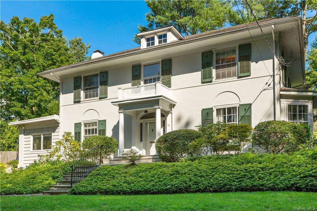 12 Fountain Terrace, Scarsdale, NY 10583 - MLS#H6055807 - Marty Remo - The Remo Team