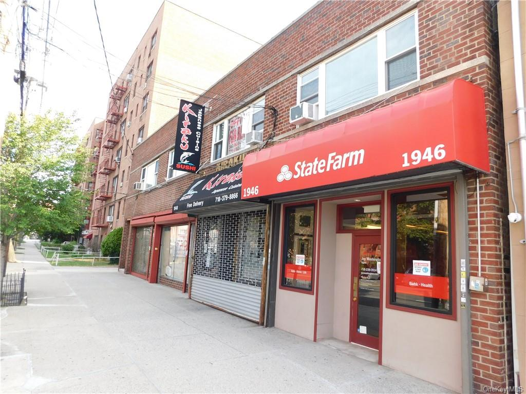 Commercial Lease Williamsbridge Road  Bronx, NY 10461, MLS-H6055915-3