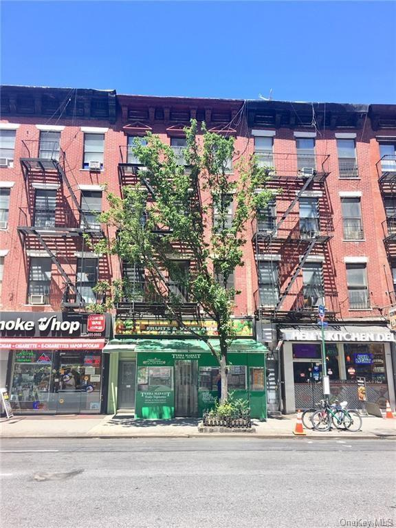 533 9th Avenue, New York, New York 10018, ,Commercial,For Sale,9th,H6057258