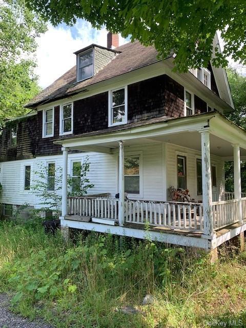 Single Family in Mamakating - Summitville Road  Sullivan, NY 12790