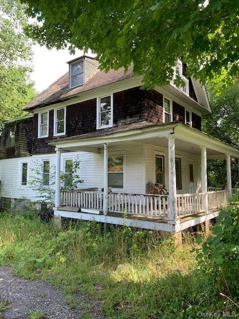 Single Family Summitville Road  Sullivan, NY 12790, MLS-H6057518-24