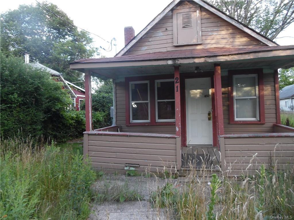 Three Family in Thompson - Highland Avenue  Sullivan, NY 12701