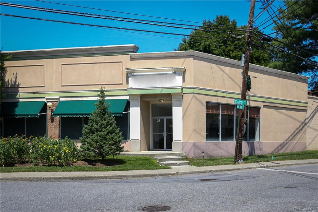 26 E Main Street, Pawling, New York 12564, ,Commercial,For Rent,Main,H6058802