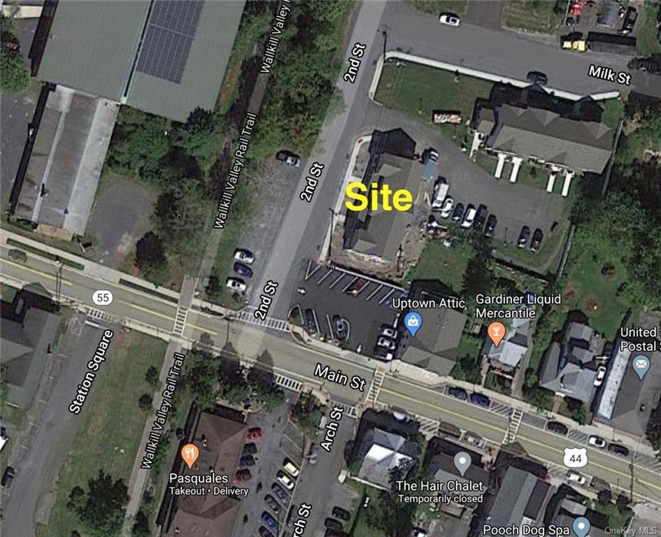 129 Milk Street, Gardiner, New York 12525, ,Commercial,For Rent,Milk,H6060089