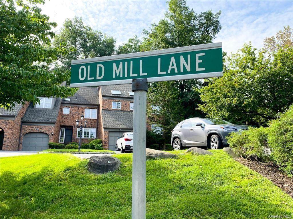 14 Old Mill Lane
