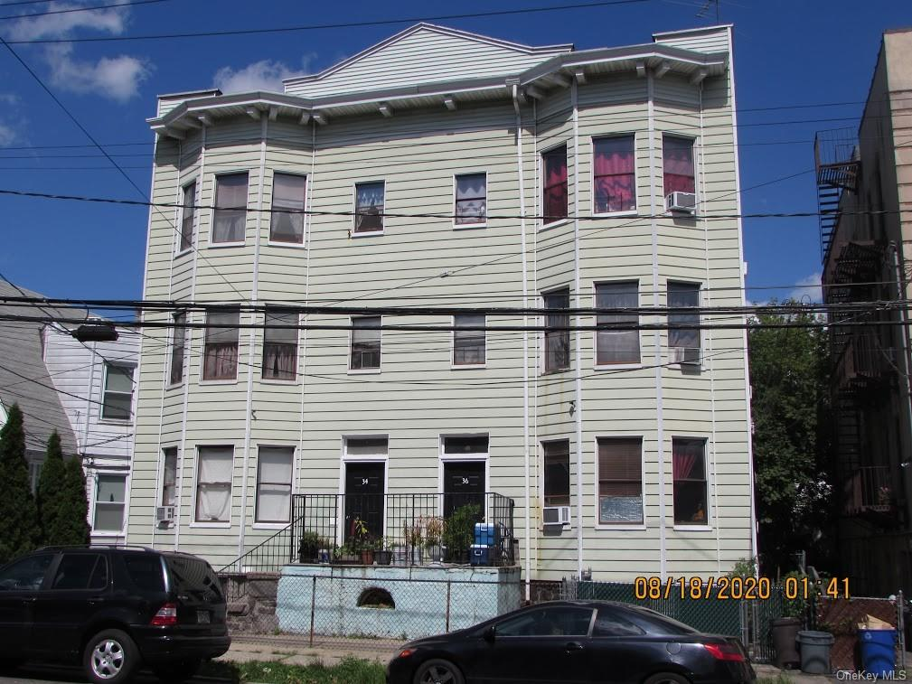 6 Family Building Franklin Avenue  Westchester, NY 10805, MLS-H6064773-2