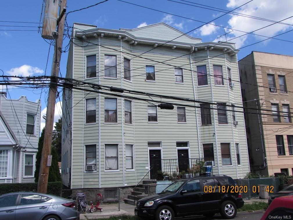 6 Family Building Franklin Avenue  Westchester, NY 10805, MLS-H6064773-6