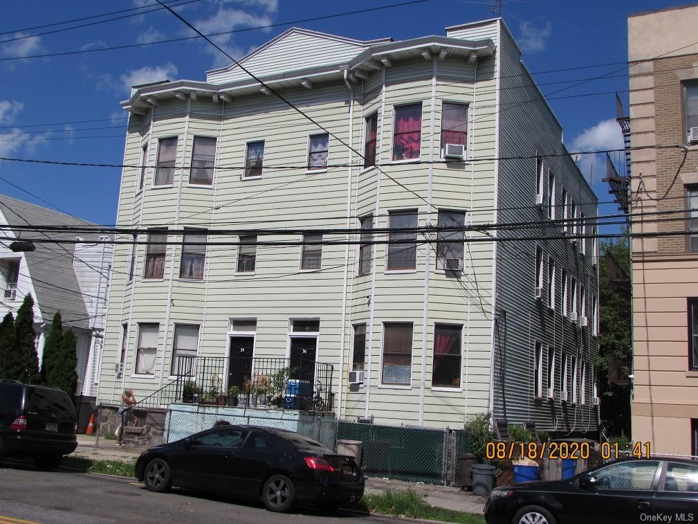 6 Family Building Franklin Avenue  Westchester, NY 10805, MLS-H6064773-3